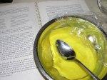 spiced butter