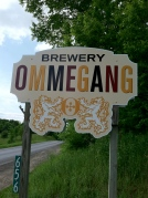 Brewery Ommegang